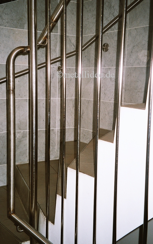 edelstahl frankfurt schlosserei leonhardt gmbh co kg. Black Bedroom Furniture Sets. Home Design Ideas