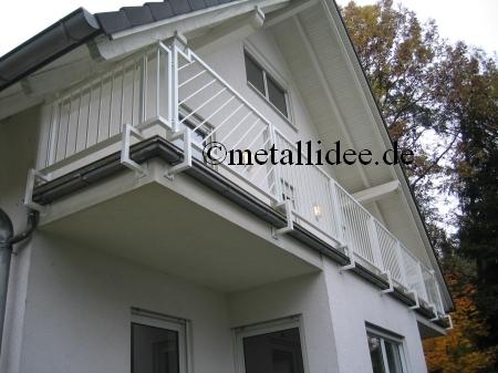schlosserei frankfurt stahl balkongel nder gepulvert metallbau leonhardt gmbh co kg. Black Bedroom Furniture Sets. Home Design Ideas
